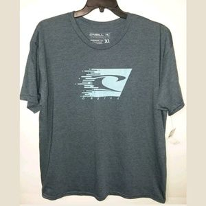 Men's O'Neill Speed Blur Blue Heather XL